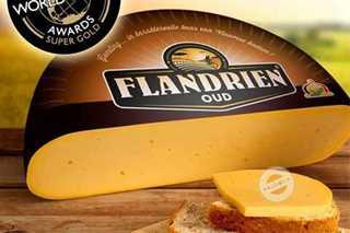 Afbeelding van Flandrien oud