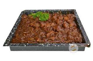 Afbeelding van Bereid stoofvlees